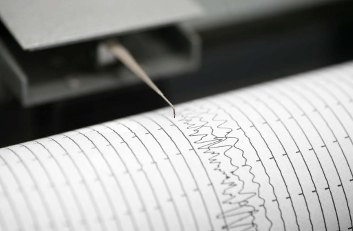 South Reno has been hit with 274 earthquakes since late December, although only a handful have been large enough for residents to notice.