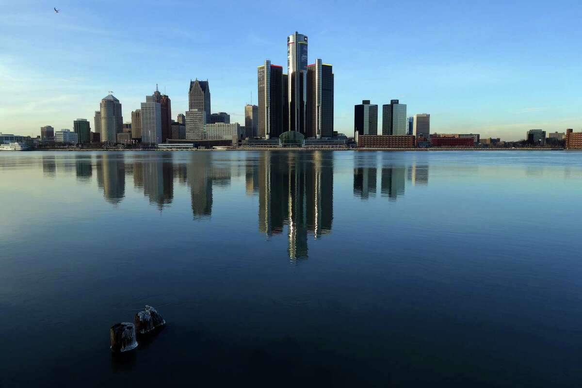 15. Detroit, Michigan Worldwide ranking: 57 Overall rating (100 = ideal): 85.0