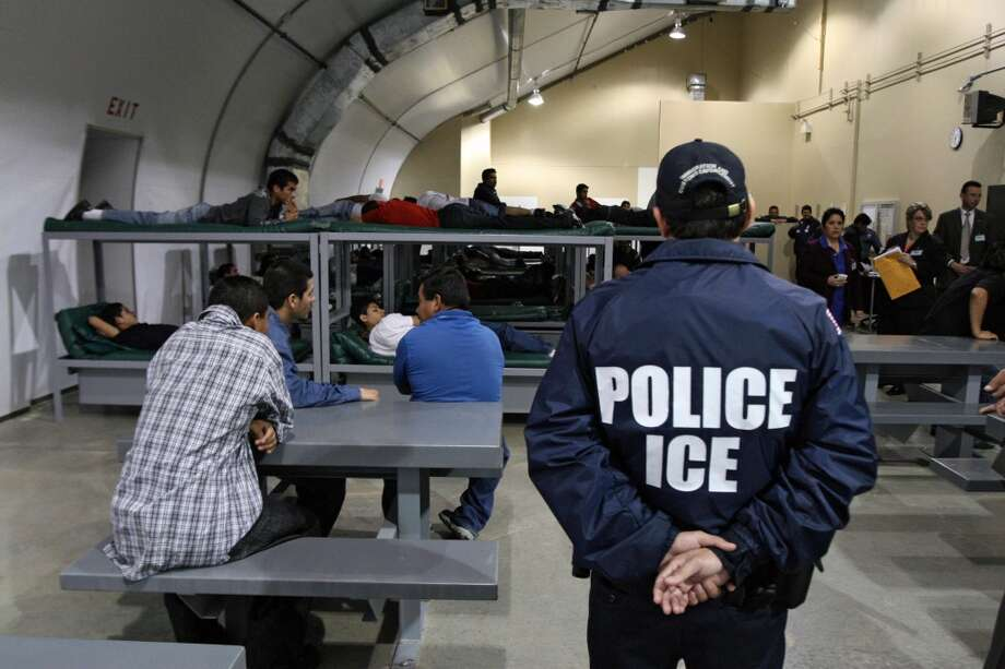 Sanctuary cities  Photo: JOSE CABEZAS, AFP/Getty Images