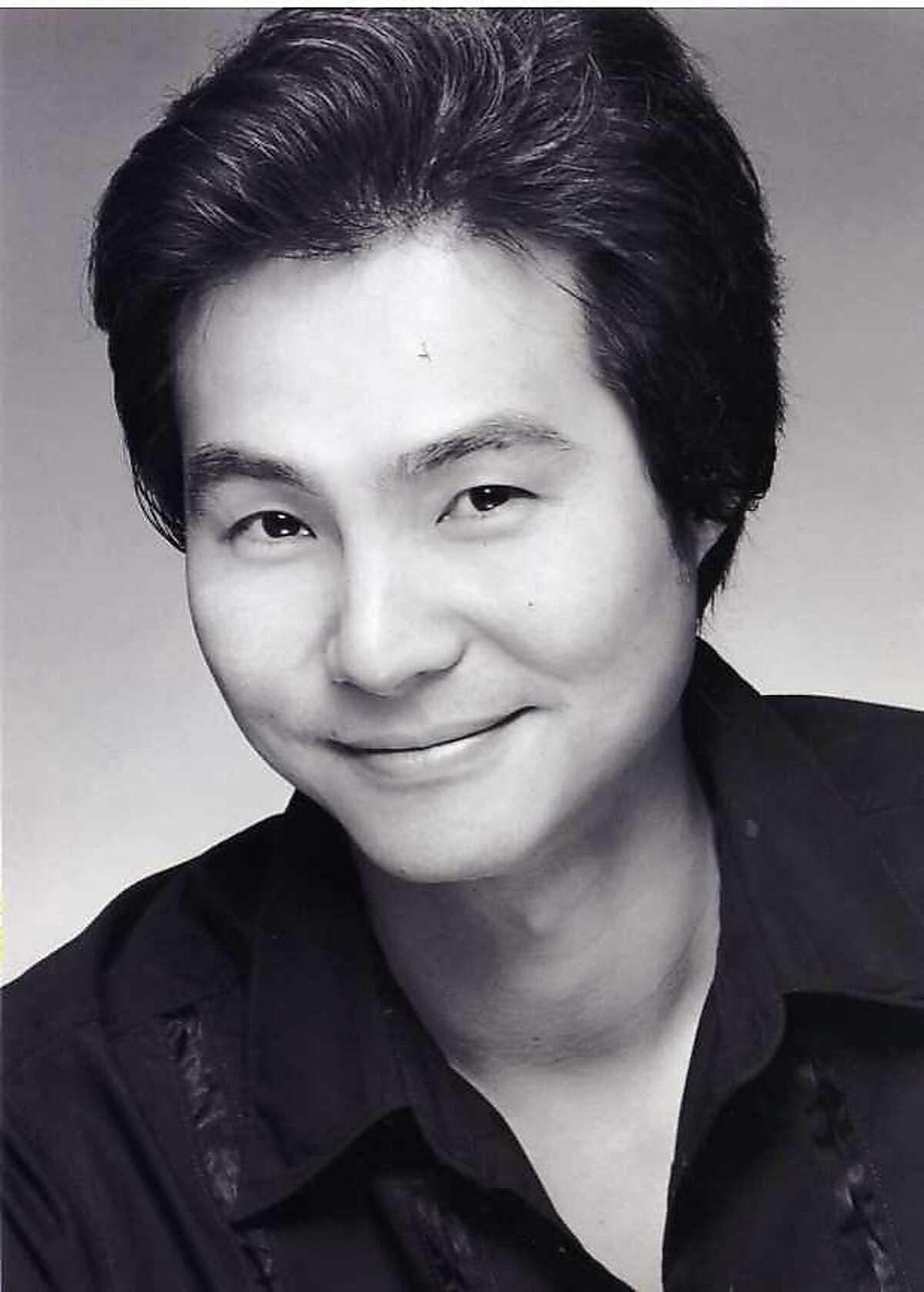 Tenor Yonghoon Lee