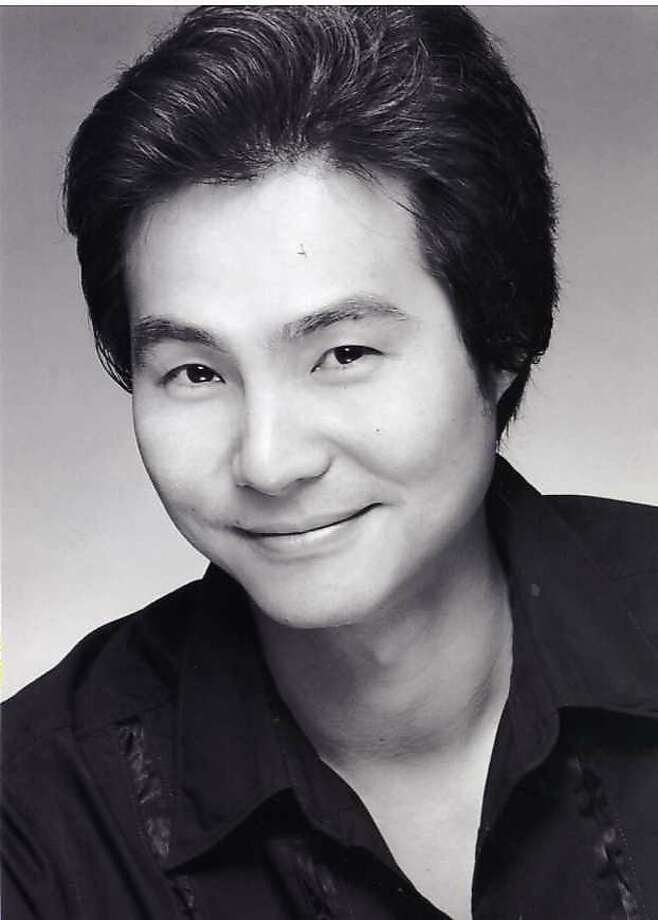Yonghoon Lee Photo: SF Opera