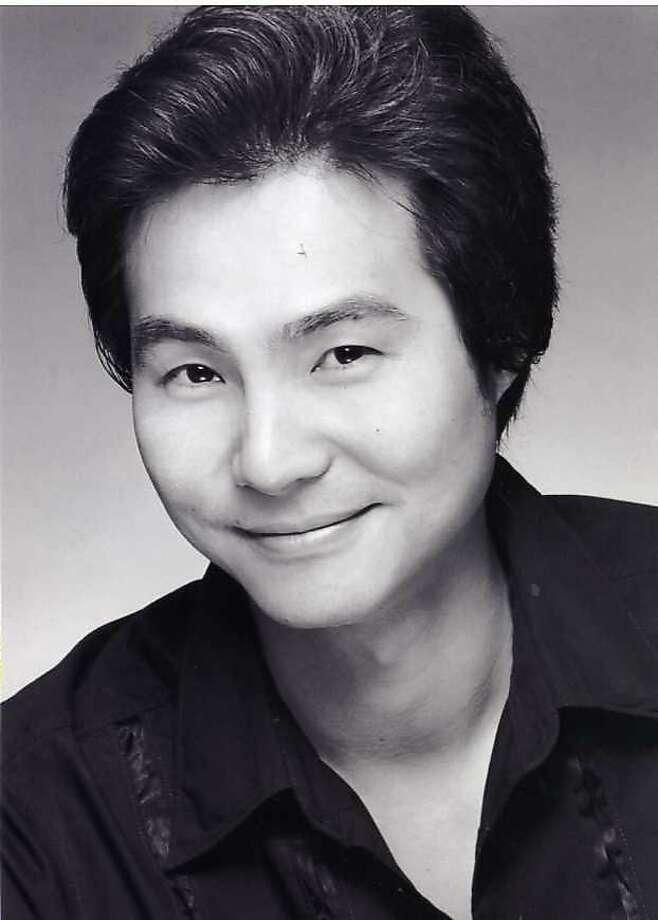 Yonghoon Lee Photo: SF Opera