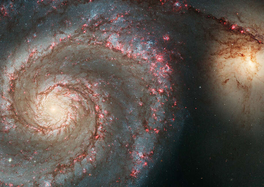 New Giant Stars Found Outside Our Galaxy - SFGate