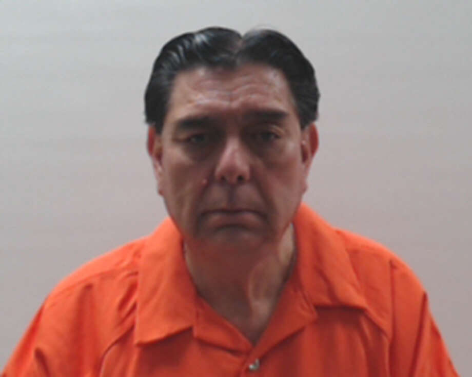 Tony Yzaguirre,the Cameron County tax collector-assessor, was taken into custody Wednesday and charged with four counts of bribery, among other charges. Photo: Courtesy