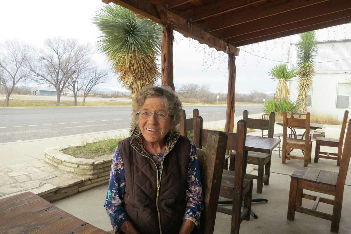 Nancy Lee was worried for a little while that J.P. Bryan, owner of her coffee shop, had big-city plans for the place.