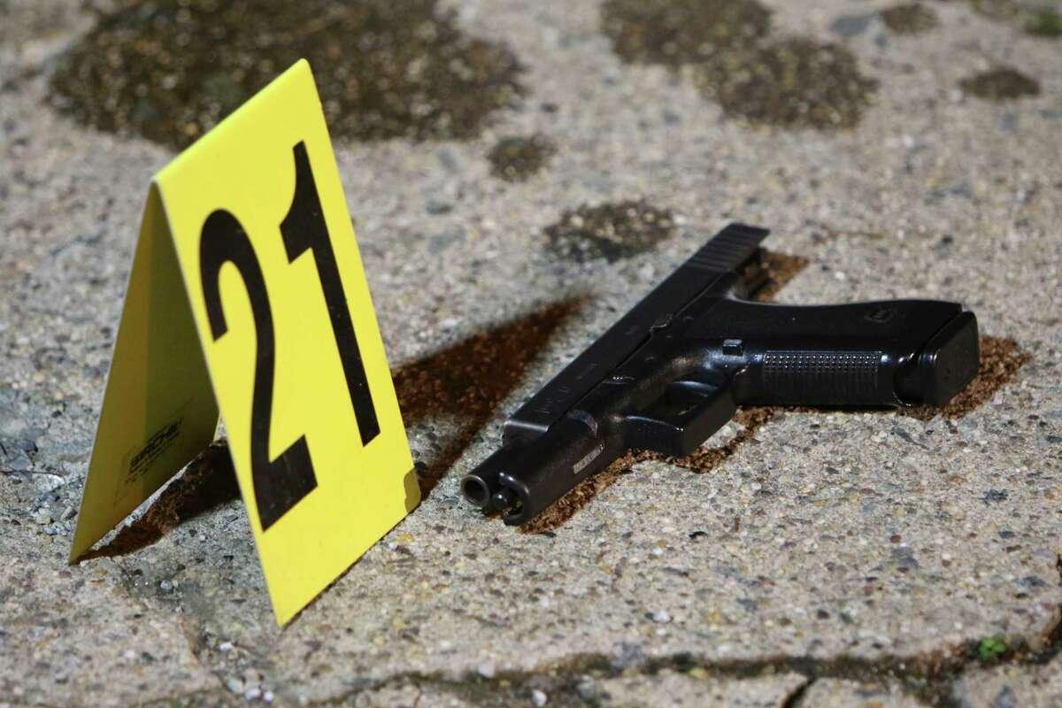Violent Crime Rank(1 = healthiest):34