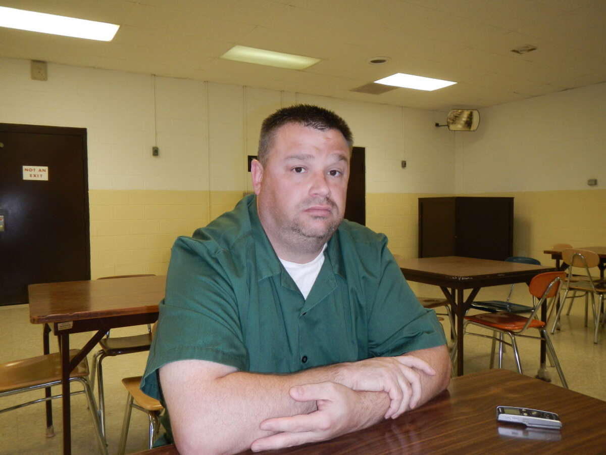 James Donah, a former state corrections officer who is serving time in prison, alleges inmates at Clinton Correctional Facility were routinely beaten by guards.