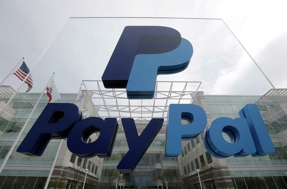 PayPal is among the companies that buy stolen data from criminals in an effort to protect customers. Photo: Associated Press File Photo / AP
