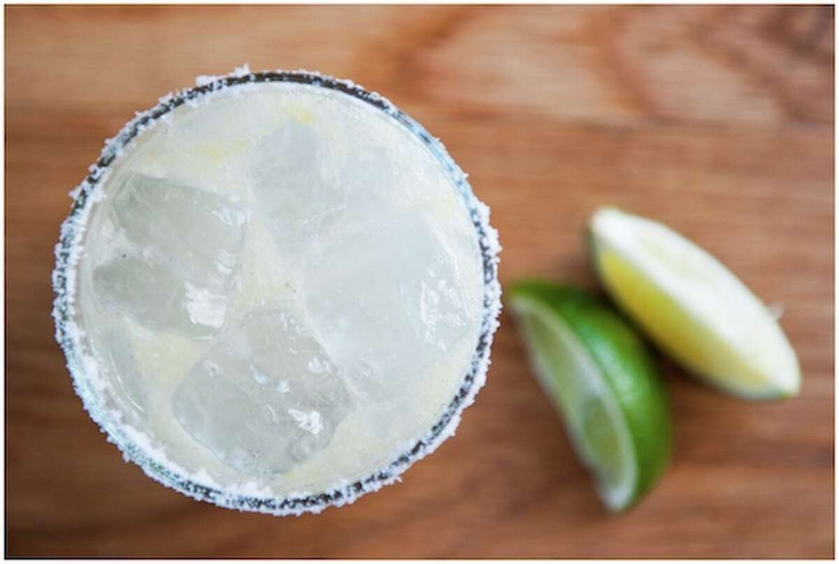 Click through to see the top Yelp-reviewed spots grab a margarita in SW Conn....