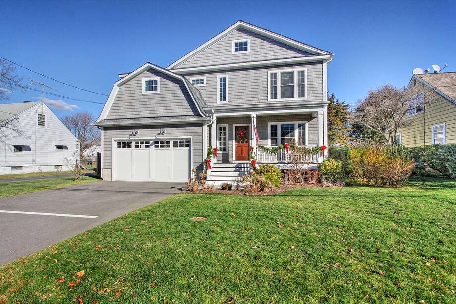113 Paul Pl, Fairfield, CT Open House: January 17, 1:00 - 4:00 p.m. Features: Recently upgraded, new sound system, den and playroomView full listing on Zillow Photo: Zillow