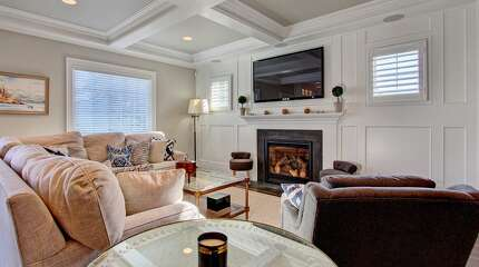 113 Paul Pl, Fairfield, CT Open House: January 17, 1:00 - 4:00 p.m. Features: Recently upgraded, new sound system, den and playroom