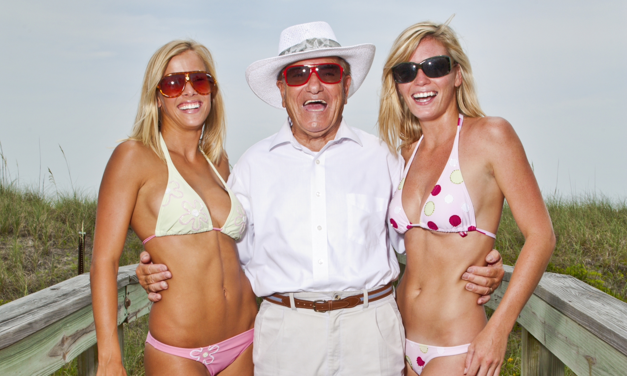 Desperately Seeking Sugar Daddies  Vanity Fair