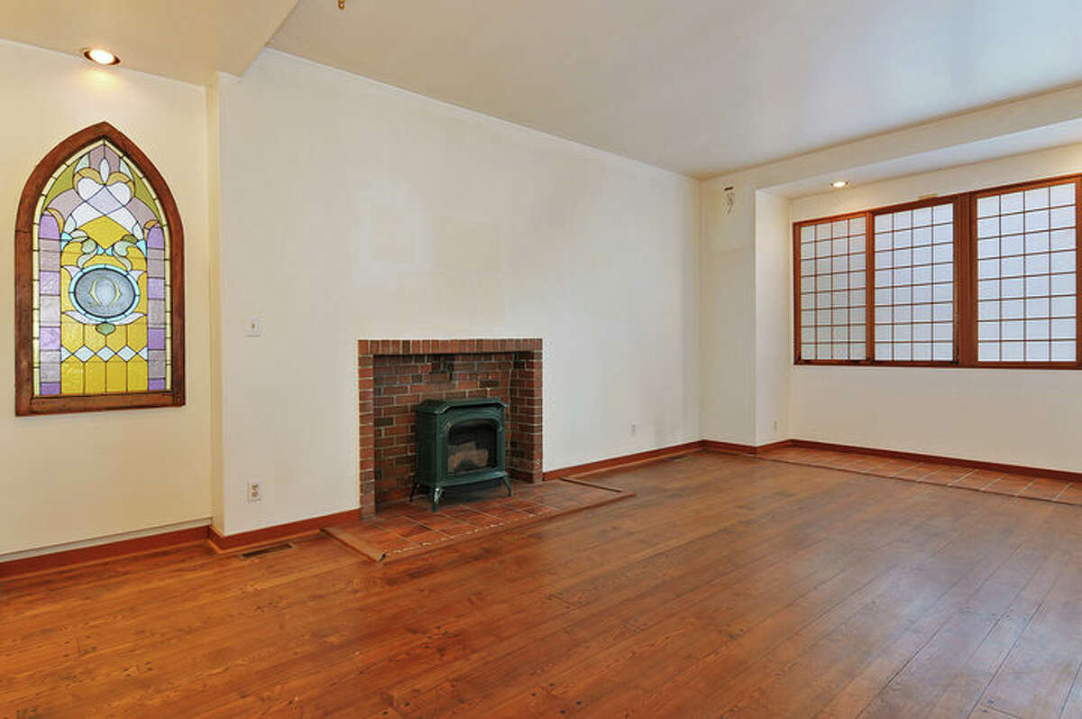 Living space in 3532 45th Ave. N.E.