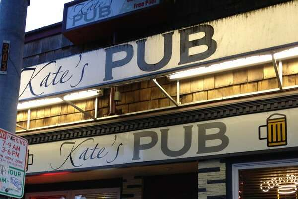 Kate's Pub