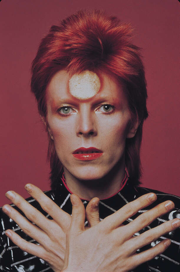 Celebrate the life of David Bowie with tribute band, Bing Bamboo Room! When: February 21st, 7pm. Where: The Low Beat, 335 Central Ave, Albany. Click here for more information! Photo: VH1