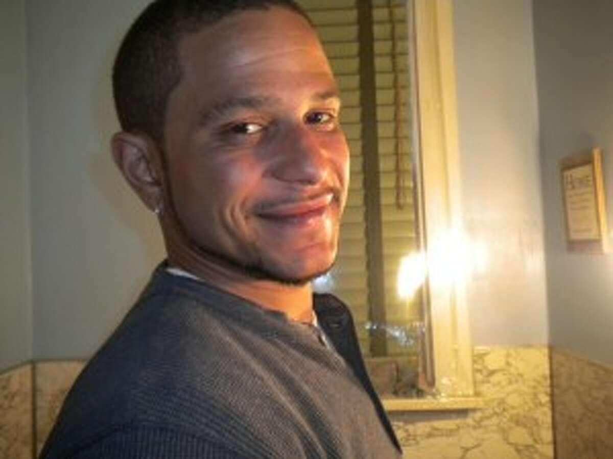 Brandon Glenn, 29. (Facebook)