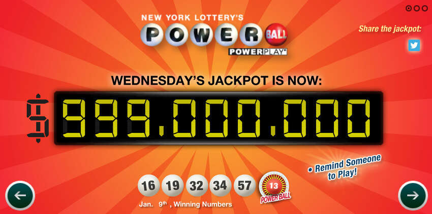What to do if you win the Powerball lottery, should you be ...