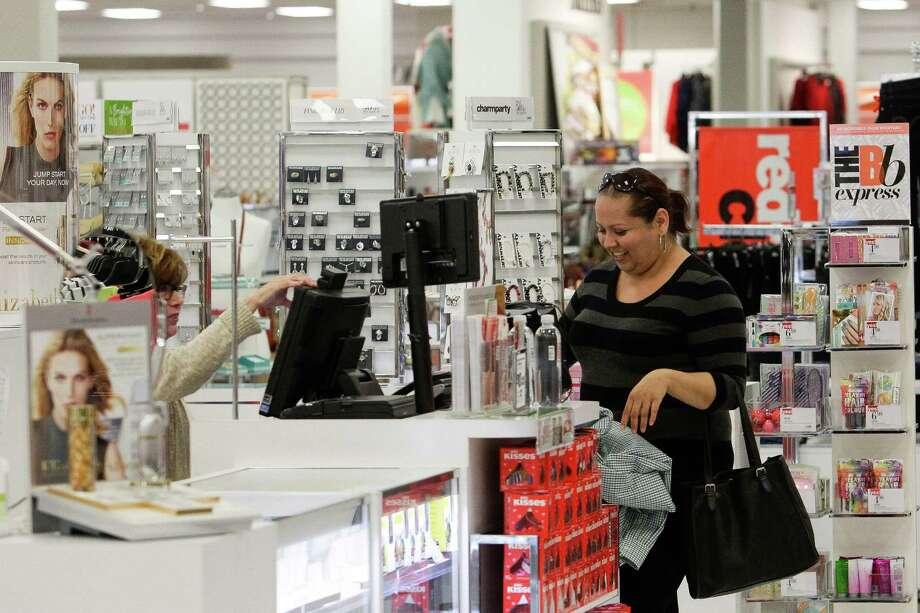 Stage stores posts lower 4th quarter earnings houston for Michaels craft store corporate office