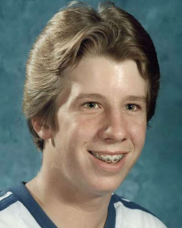 Daniel Naylor disappeared in 1982 at 14 years old.