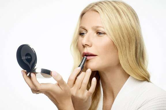 Juice Beauty and Creative Director of Makeup  Gwyneth Paltrow have launched a 78-piece Phyto-Pigments Color Makeup Collection of antioxidant-rich makeup products with certified organic ingredients. It's $20-$48 via www.JuiceBeauty.com.