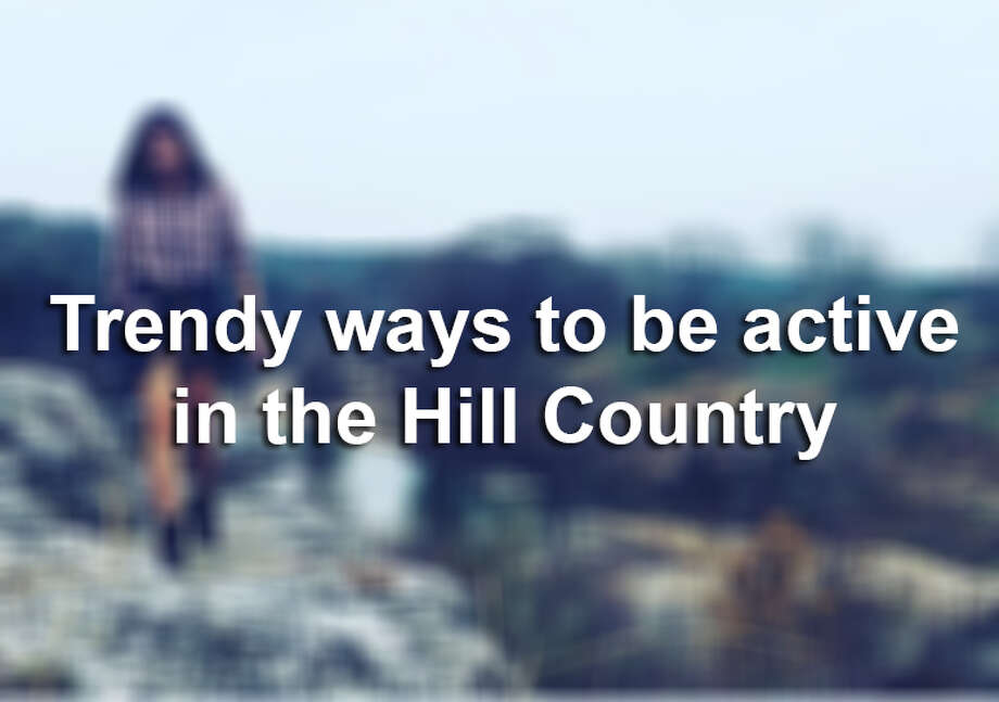 There are plenty of adventures that await in the Hill Country.Here are some hip ways to stay active this year, and have a blast doing it. Photo: Instagram Screenshots