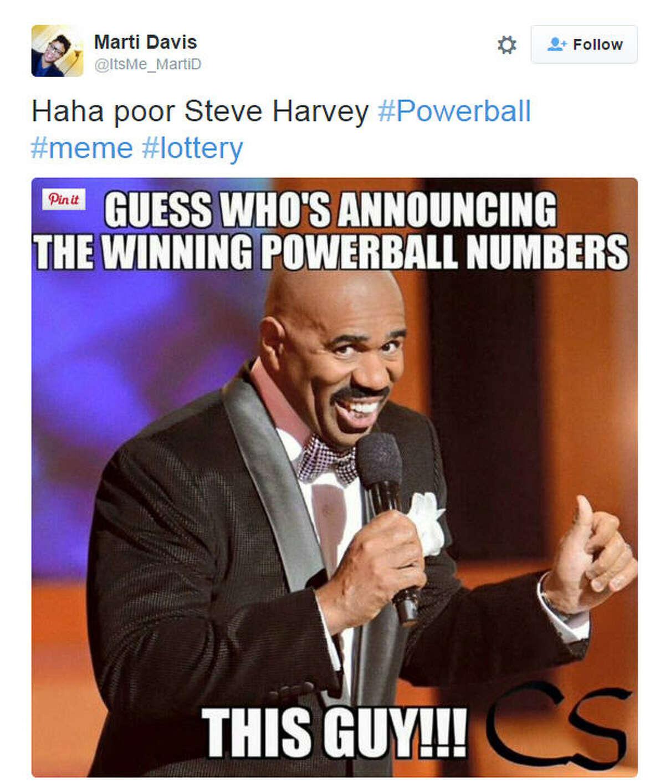 Powerball meme via @ItsMe_MartiD on Twitter