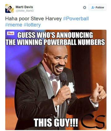 Powerball Jackpot Memes Take Over The Internet Houstonchronicle Com