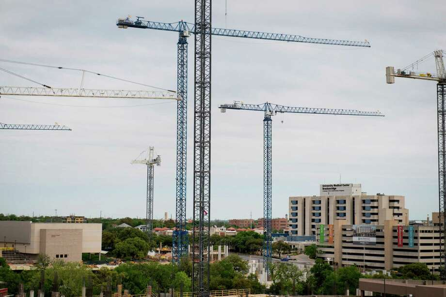Orion Group Holdings Buys Austin Concrete Business