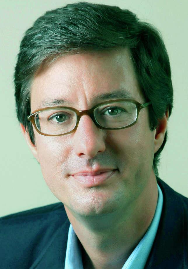 Clay Cope Photo: Contributed Photo / David Spagnolo 2011