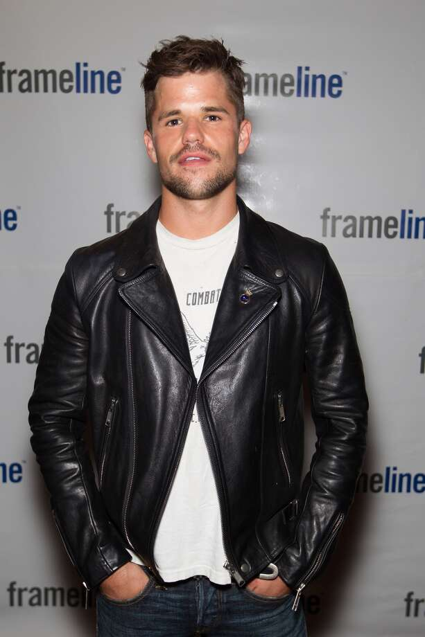 Take a look at other celebrities who are out and proud.Charlie Carver: The actor came out in a series of moving Instagram posts recently.