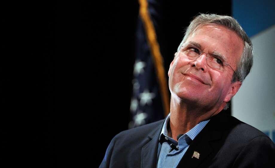 Team BushTotal spending: $52.8 millionBreakdown:-$50.7 million from Super PAC-$2.1 million from campaignSource: NBC/SMG Delta Photo: David Becker, Getty Images
