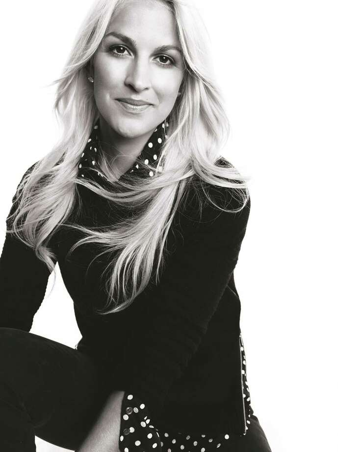 "Kaitlin Roig-DeBellis, former Newtown teacher, author and founder of Classes 4 Classes, will be a featured speaker at a coversation about ""Choosing Hope: The Power of Choice"" at 7 p.m. Feb. 24 at Round Hill Community Church, 395 Round Hill Road. All proceeds from the evening will benefit Classes 4 Classes, a social network that promotes kindness and social curriculum by connecting teachers and students with other classrooms. Talk followed by question and answer period and a wine and cheese reception. Tickets $5. For reservations and information, visit roundhillcommunitychurch.org or call 203-869-1091. Photo: Contributed/Peggy Sirota / Contributed Photo / Greenwich Time Contributed"
