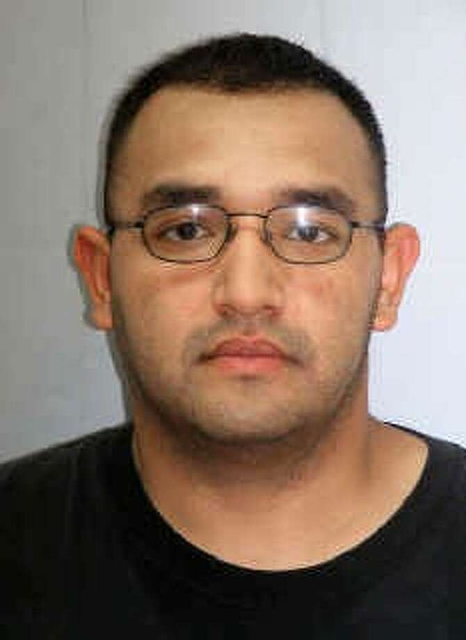 Erick Montez, then 35, a Bexar County Sheriff's deputy with the detention division since 2008, was arrested on charges of sexual assault and violation of civil rights of a person in custody on Jan. 12, 2016.