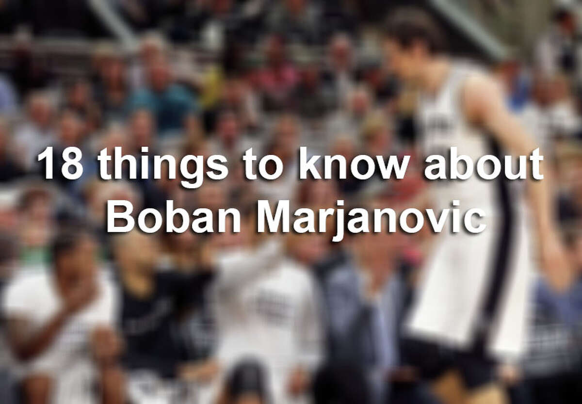 Everything you need to know about the Spurs' 7-foot-3 rookie.