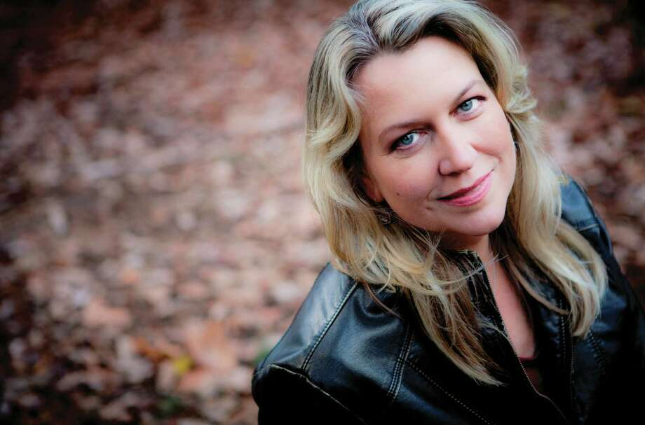 """Darien Library will host a March fundraiser featuring Cheryl Strayed, author of """"Wild: From Lost to Found on the Pacific Coast Trail."""" Photo: Contributed / Contributed Photo / Darien News"""