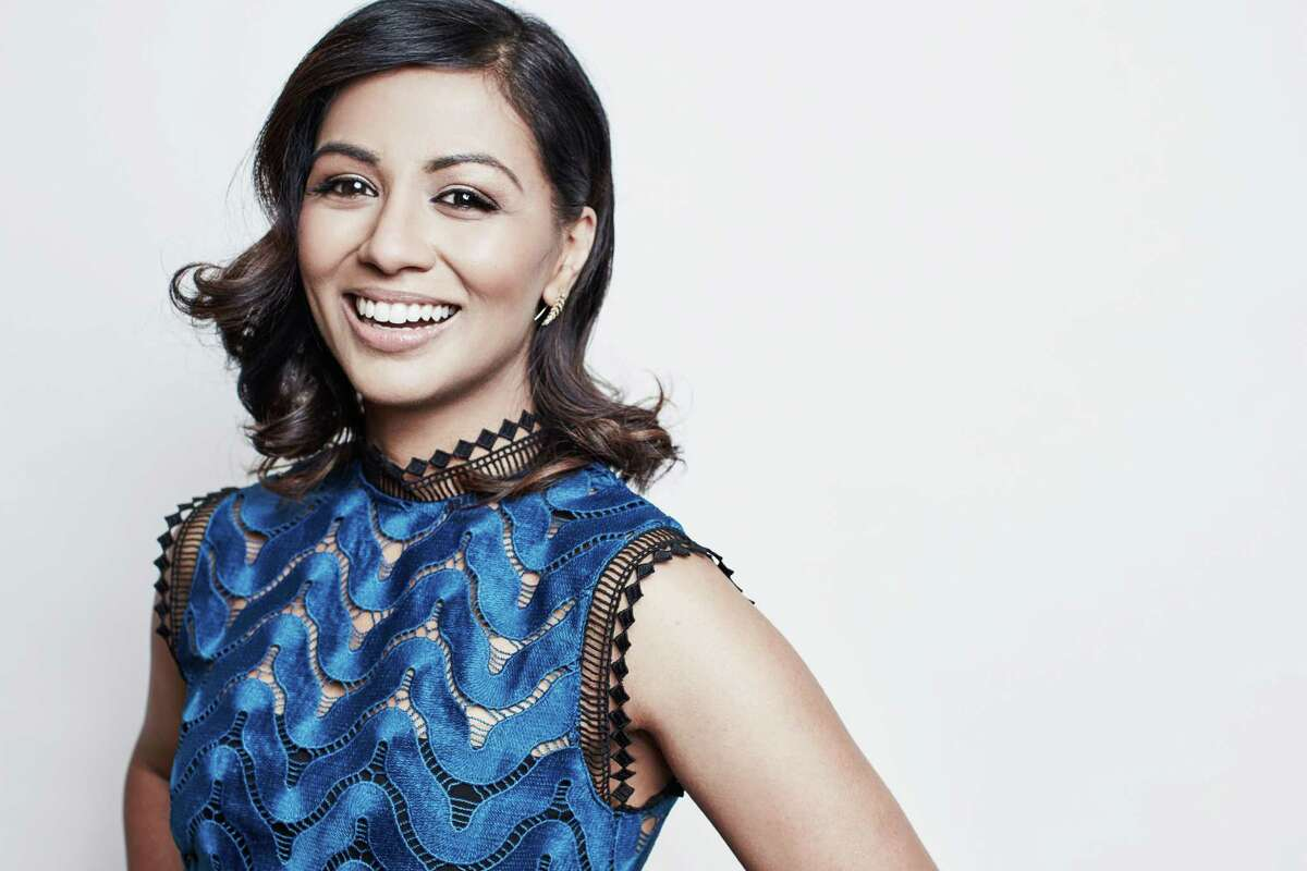 """Karen David Born in India, raised in Canada and then moved to England before going to the Berklee College of Music. She's most recently been in the TV series """"Galavant."""""""