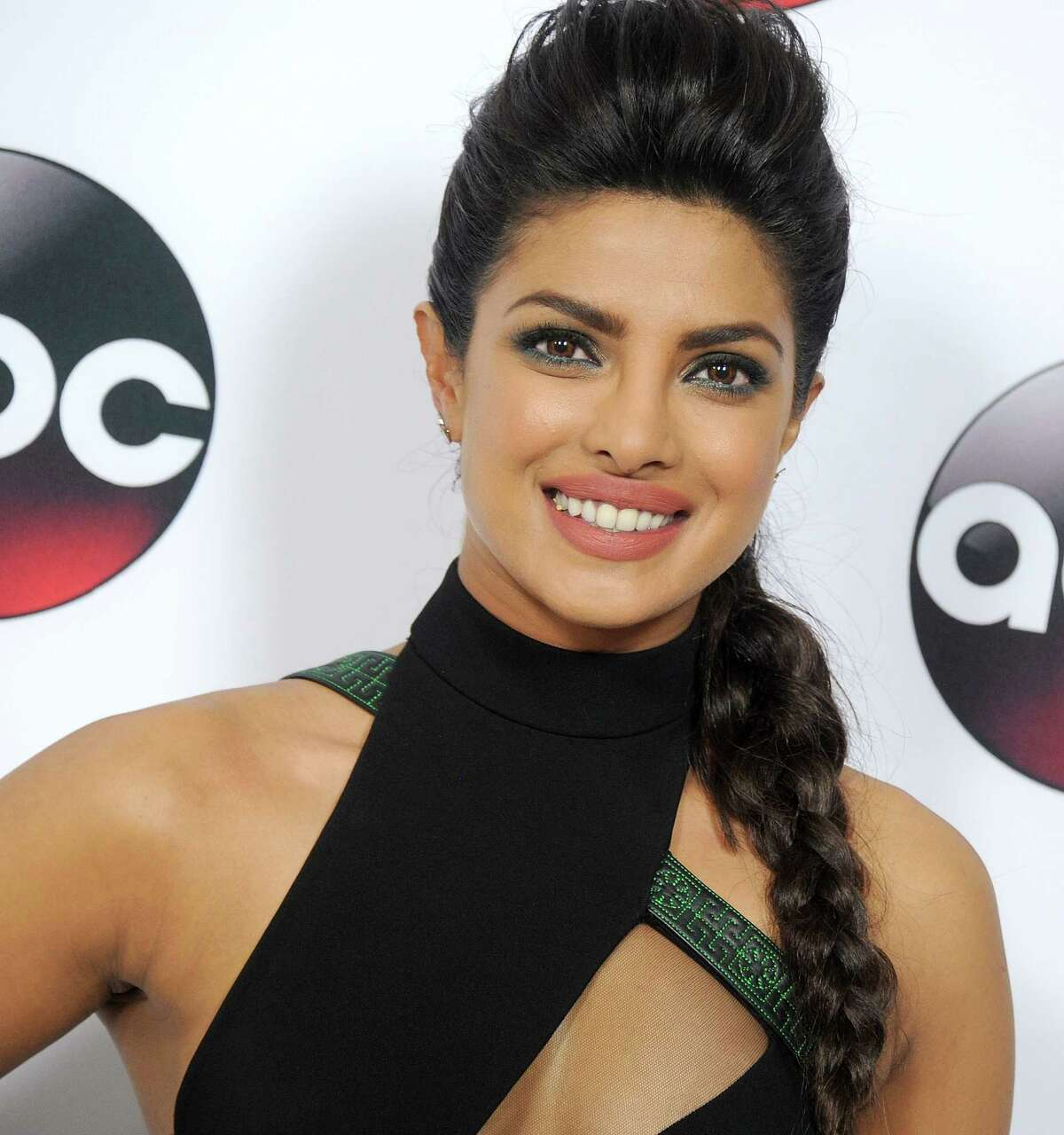 Priyanka Chopra Born in Jamshedpur, Jharkhand, Chopra was the winner of Miss World in 2000. She's gone on to become one of Bollywood's highest-paid actresses.