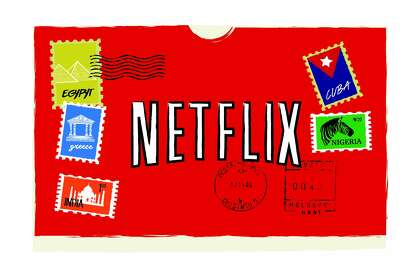Can Netflix attract enough viewers to fund its global TV dreams