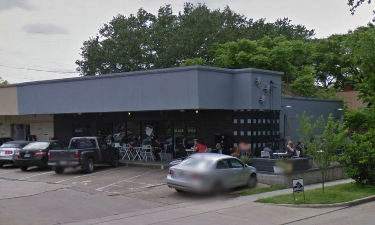Black Hole Coffee House 4504 Graustark St., Houston, Texas 77006 Demerits: 15 Inspection highlights: Food (ice) not safe for human consumption; Condemned approximately 400lbs of ice that was contaminated by black residue.