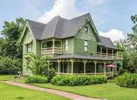205 College St., Orange, TX 77630.  $179,000. 3 bedrooms, 3 bathrooms. 3,262 sq. ft., 0.57 acres.