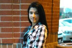 Victoria Cantu was found shot to death in the backseat of a car in a Whataburger parking lot.