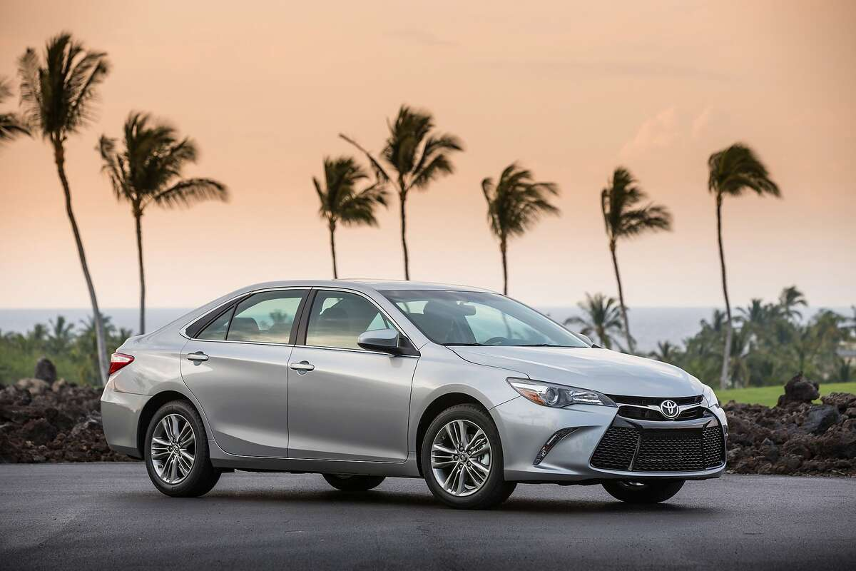 Car Winners Midsize Cars: Toyota Camry Source: U.S. News and World Report