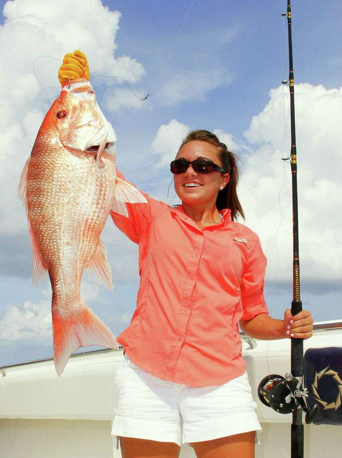Feds likely to keep reeling in snapper season houston for 13 fishing tx
