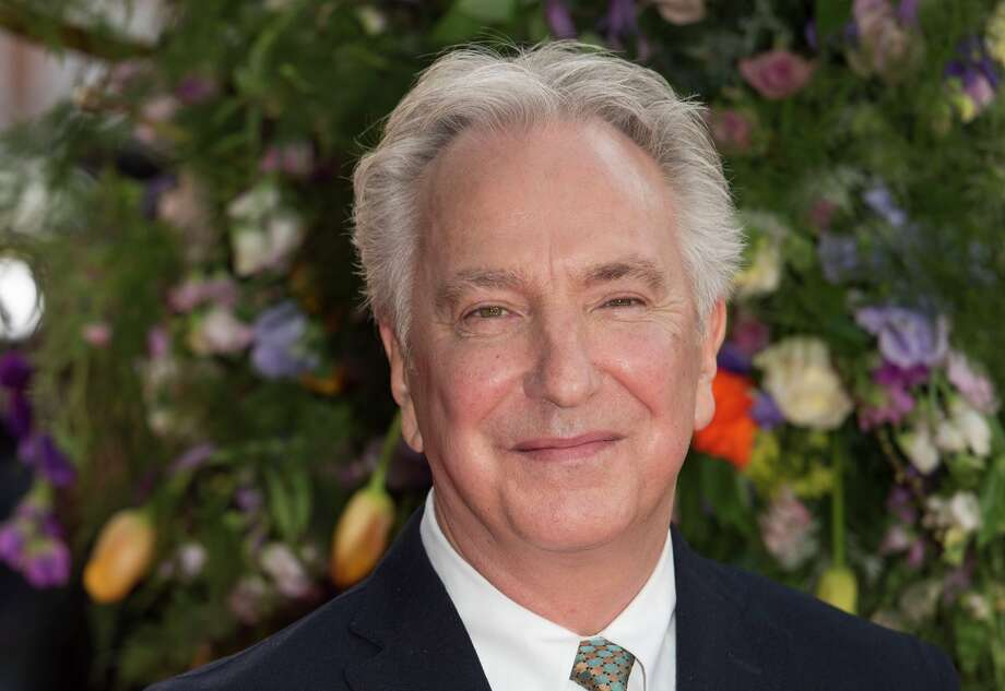 "Some of Alan Rickman's top-ranked films include 2016's ""Eye in the Sky"" (which earned a score of 100% on Rotten Tomatoes) and 1992's ""Bob Roberts."" But that's not all. Keep clicking to take a look at some of Rickman's highest ranking movies. Photo: Mark Cuthbert, Getty Images / 2015 Mark Cuthbert"