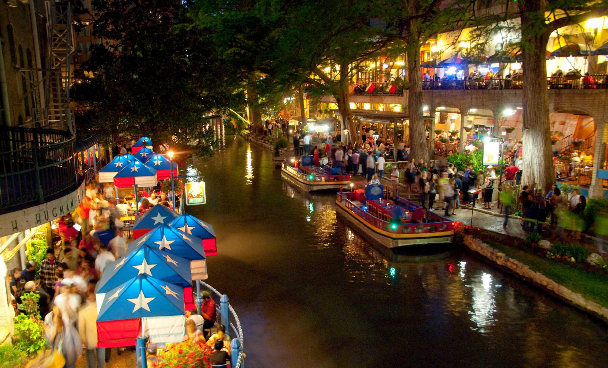 18 River Walk restaurants San Antonio locals actually like to visit ...