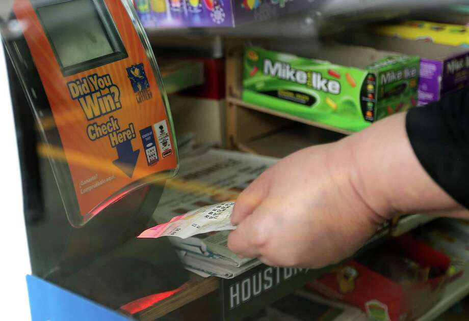 Sugar Land Resident Wins Big With Texas Lottery Powerball Ticket