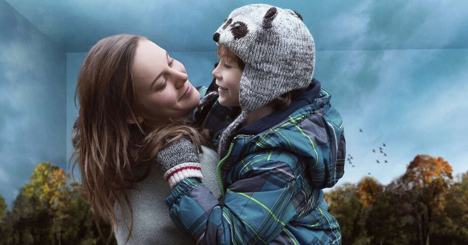 """Brie Larson and Jacob Tremblay have been critically praised for their performances as an abducted woman and her child in the movie version of the Emma Donoghue novel, """"Room."""" Photo: Contributed Photo / Connecticut Post Contributed"""
