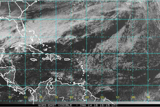 Hurricane Alex is only the second hurricane to form in January since record keeping began in 1851.