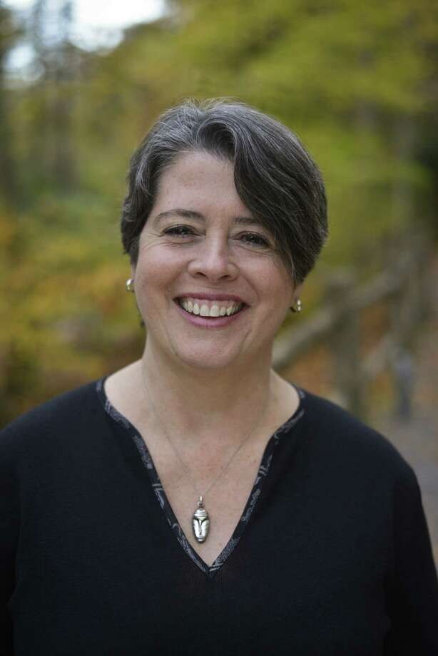 "Eileen Flanagan, author of ""Renewable: One Woman's Search for Simplicity, Faithfulness and Hope"" (She Writes Press, 2015), will speak at Northshire Bookstore in Saratoga Springs on Jan. 24, 2016. (Courtesy of the author)"