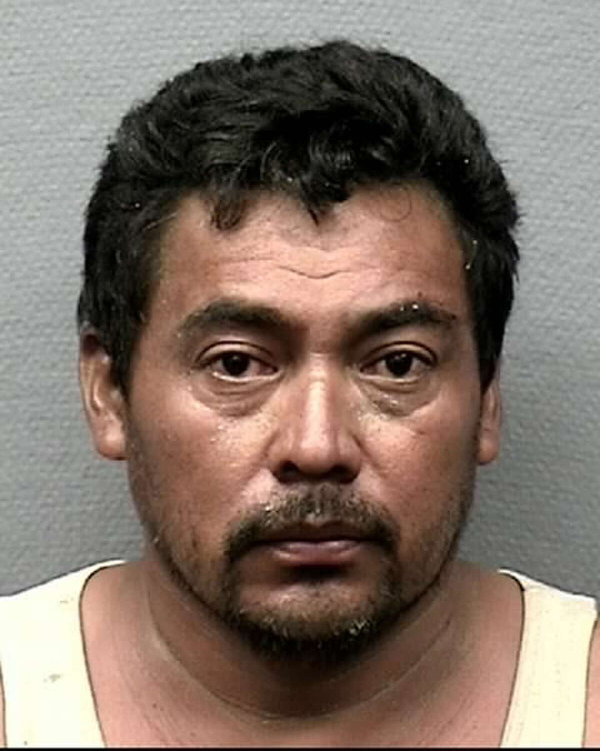 Santos Aguilar was charged with DWI - 3rd Offender on Dec. 12 , 2015.